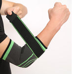 IRONSLEEVE™ - 3D ELBOW COMPRESSION PAD - IronSleeve