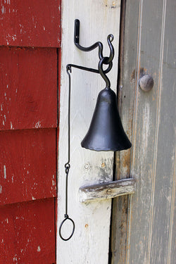 AC-KB Iron Knocker Bell