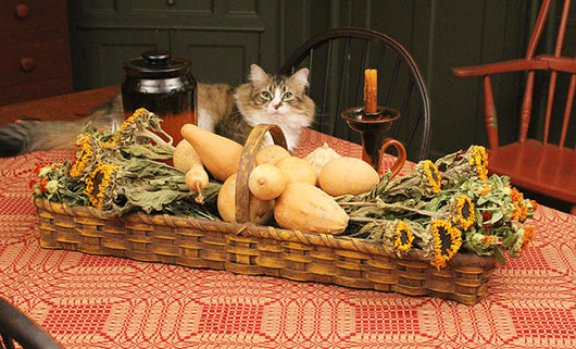 BG-HA Harvest Basket