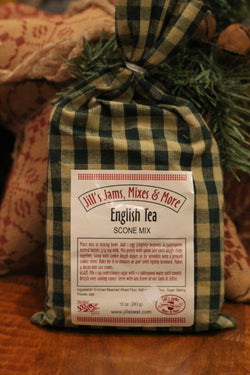 JJ-S4 English Tea Scone Mix