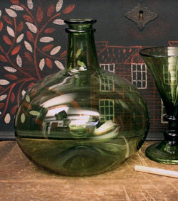 JG-LON Large Onion Bottle