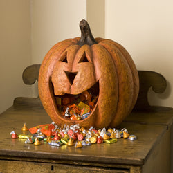RA-BMP Big Mouth Pumpkin Candy Holder