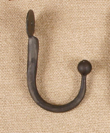 MM-7 Iron Coat Hook