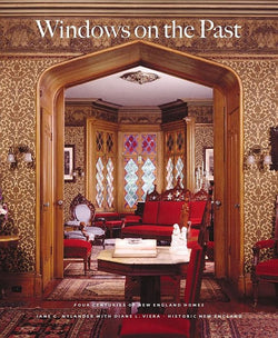 NV-BK-WP Windows on the Past Book