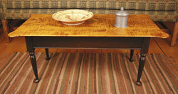 RB-CT Porringer Coffee Table**