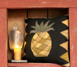 RG-1440 Pineapple Felt Pillow