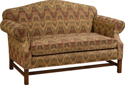TC-JSB62 Stockbridge Loveseat (In Fabric Shown)