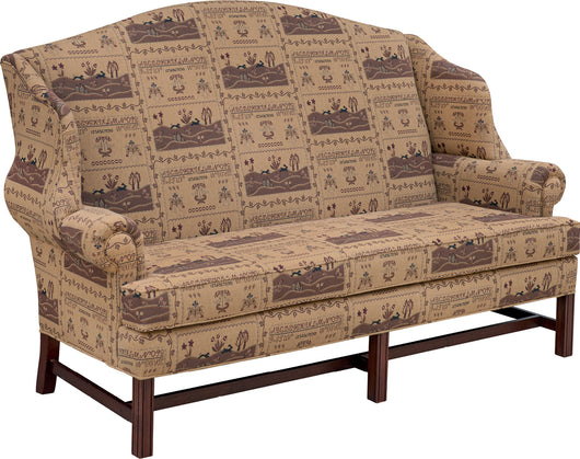 TC-JVM75 Vermont Sofa (In Fabric Shown)