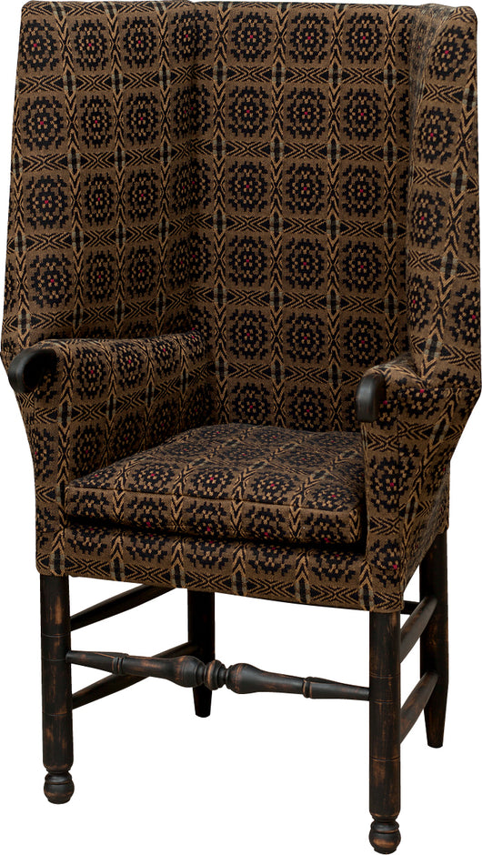 TC-UCWS Woodstock Chair (In Fabric Shown)