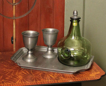 TPH-TRAY Pewter Tray