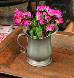 TPH-PIT ½ Pint Pewter Pitcher