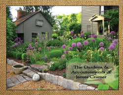 FH-BK7 ([Dinged Corner] Gardens & Accoutrements of James Cramer Book