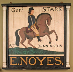 RM-GS General Stark Tavern Sign - Allow 4-6 weeks for delivery