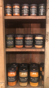 BL-JC-P Black Label Pint Jar Candles