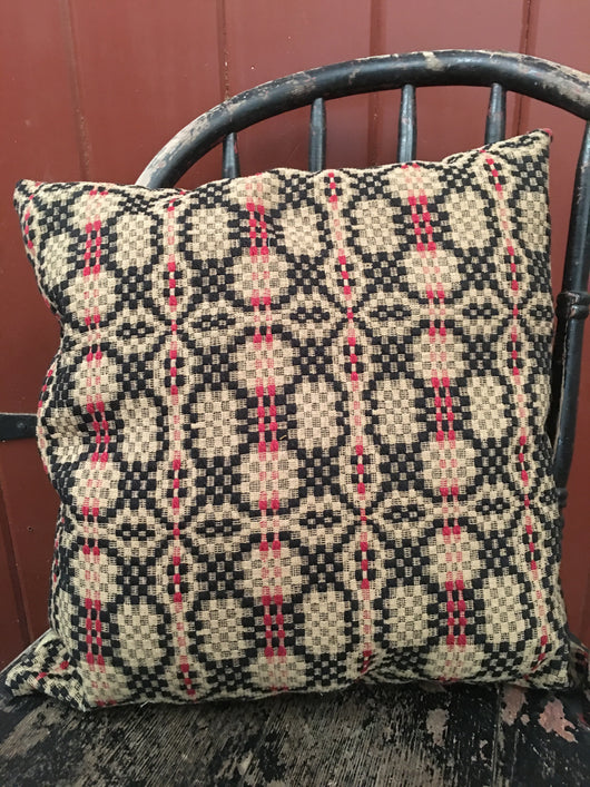 PC-PI-PK Patriot's Knot Pillow