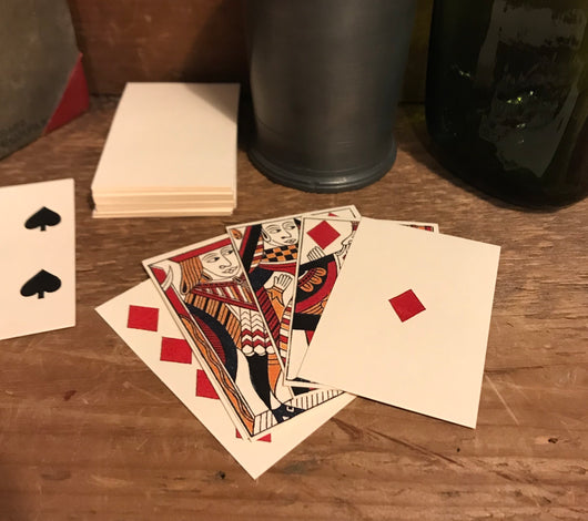 MB-PC 18th Century Playing Cards