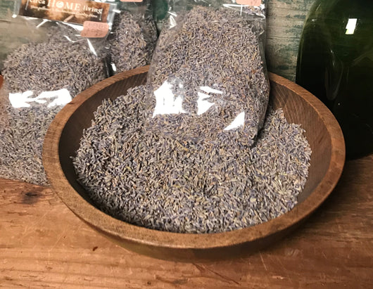 LV-2000 Bag of Lavender