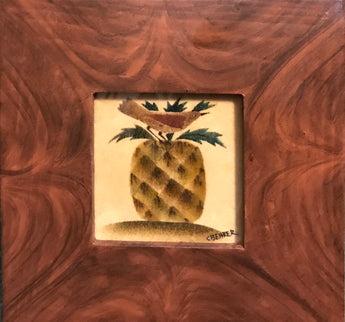 CB-1951 Pineapple & Bird Theorem