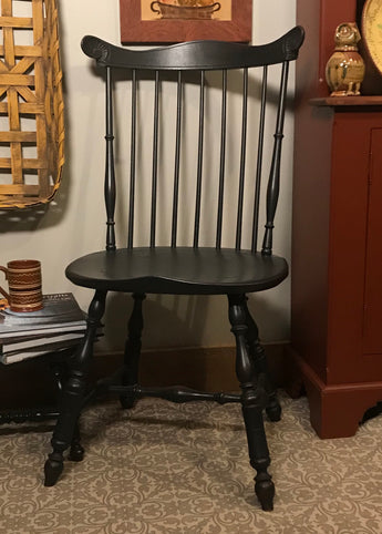LC-OPA32 Pennsylvania Fan-Back Side Chair** Allow 4-6 weeks