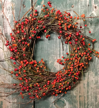 FS-XRW Rosehip Wreath