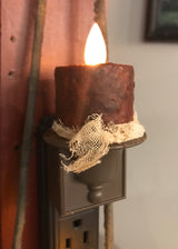 RJ-NL Realistic Flame Sensor Night Light
