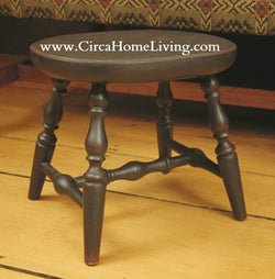 LC-CS Cricket Stool**