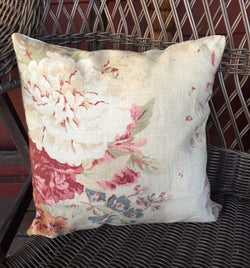 NV-PIL-2 Floral Pillow