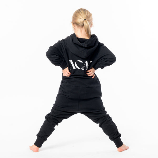 "> Jumpsuit Kids ""VACAY"" - black"