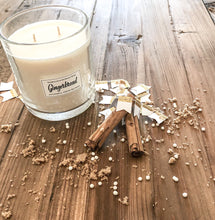 Load image into Gallery viewer, Gingerbread Soy Candle
