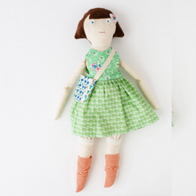 Load image into Gallery viewer, Rag Doll - DIY Kit