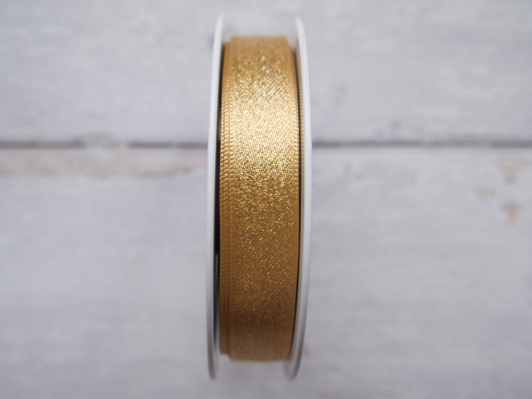 15mm Sparkle Satin Ribbon