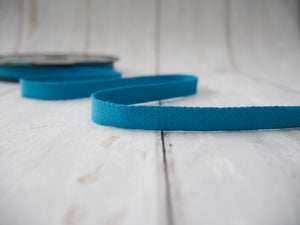Cotton Twill Tape, 10mm