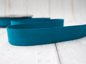 Cotton Twill Tape, 25mm