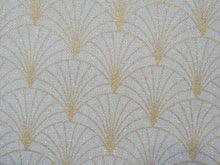 Load image into Gallery viewer, Art Deco Sparkle Half Panama, Mint £15 p/m