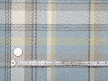 Load image into Gallery viewer, Wool-Look Skye Tartan - Parisian £18.50 p/m