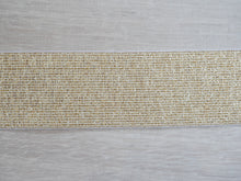 Load image into Gallery viewer, 50mm Waistband Elastic - Gold £5 p/m