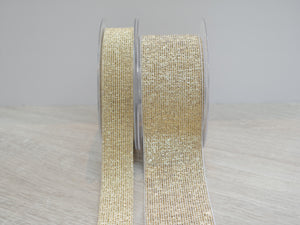 50mm Waistband Elastic - Gold £5 p/m