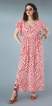 Load image into Gallery viewer, Charlie Caftan by Closet Core Patterns