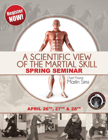 A SCIENTIFIC VIEW OF MARTIAL SKILL - SEMINAR