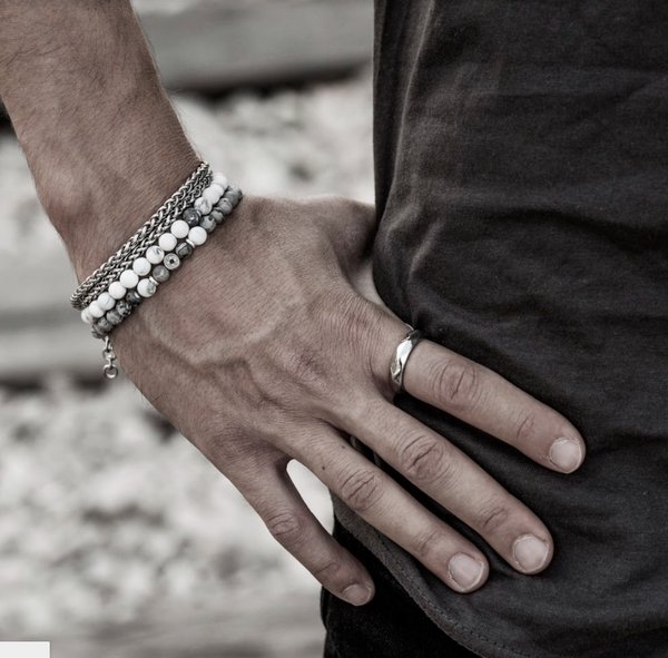 Learn more about Men's Jewellery.