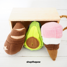 Load image into Gallery viewer, DogLemi Ice Cream Nose Work Toy | Toys | shopthepaw - Shop The Paws