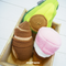 DogLemi Ice Cream Nose Work Toy | Toys | shopthepaw - Shop The Paws