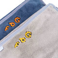 Shopthepaw - GP Glove Pet Superfine Microfibre Towel - Grooming - shopthepaw - Shop The Paws
