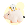 Bite Me Piggy Bank Nose Work Dog Toy - Toys - BiteMe - Shop The Paws