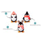Fringe Studio Mini Chillin' Penguins Dog Toy - Toys - Fringe Studio - Shop The Paws