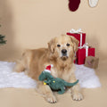 Fringe Studio Holiday Tree Rex Dog Toy - Toys - Fringe Studio - Shop The Paws