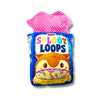 BARK Sploot Loops Dog Toy | Toys | Bark - Shop The Paws
