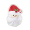 Fringe Studio Unstuffed Santa Face Dog Toy - Toys - Fringe Studio - Shop The Paws