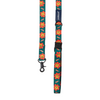andblank® Graphic Leash - Flower Lion Green | Accessories | andblank - Shop The Paws