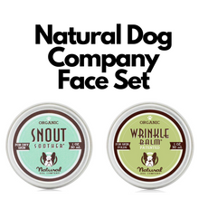 Load image into Gallery viewer, Natural Dog Company Face Set | Grooming | Natural Dog Company - Shop The Paws